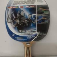 Bat Pingpong / Tenis Meja Donic - Top Team 700
