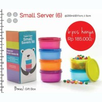 Jual Small Server Tupperware (6) Murah