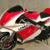harga Motor mini GP LENKA New 17 PB1 Tokopedia.com