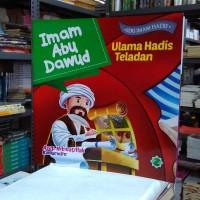 Imam Abu Dawud Seri Imam Hadis