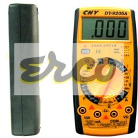 harga DIGITAL MULTIMETER MULTITESTER AVOMETER CHY DT9205A Tokopedia.com