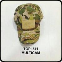 TOPI 511 MULTICAM