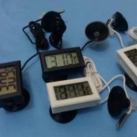 Aquascape thermometer digital Herbalscape