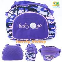 Tas Bayi besar SCOTT /diaper bag/tas bayi/travel baby bag