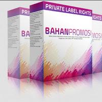 Bahan Promosi Vol-1 | Graphics Keren Utk Iklan Produk Anda!