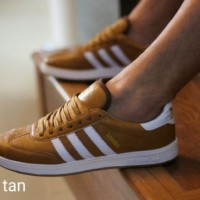 harga Sepatu Pria Adidas Samba Classik Made Vietnam Asli Import Tokopedia.com