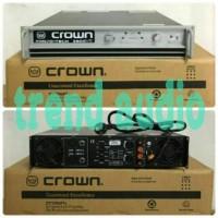 power CROWN MACROTECH 3600VZ