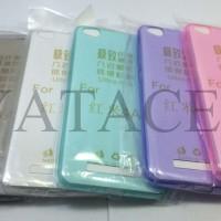 Jual Case Ultrathin Xiaomi Redmi 4A /Ultra Thin/Fit/Softcase/Silikon Murah