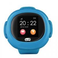 Jual Smart Watch GPS Tracker BipBip Jam Tangan Pantau Anak Online Tracking Murah