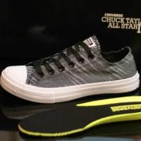 harga Sepatu Wanita Converse Chuck Taylor Ii Bnib Black Import Kets Sneakers Tokopedia.com