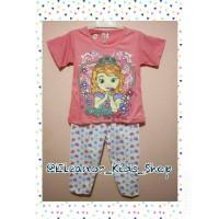 Jual Setelan Baju Anak Sofia The First (CP) Murah