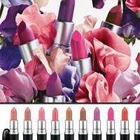 MAC Matte Lipstick (DIVA)
