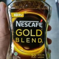 NESCAFE GOLD BLEND 100GR