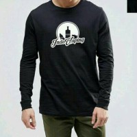 T-shirt Longsleeve/Kaos Vape indo