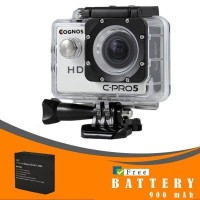Jual Onix Cognos Action Camera VEGA 720p DV508C-1 - 8MP - Putih Murah