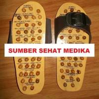 Jual Sandal Kesehatan REFLEKSI AKUPUNKTUR Kaki Murah