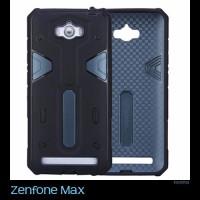 Asus Zenfone Max Casing Case Cover Hybrid Bumper Armor Transformer