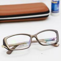Kacamata Wanita / Cewe frame Bvlgari 8163 Apricot ..