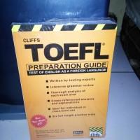 harga Toefl Preparation Guide Plus Cd Tokopedia.com