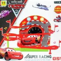 Harga Mainan Hobi Lainnya MAINAN TRACK SUPER ORBIT RACING Murah | WIKIPRICE INDONESIA