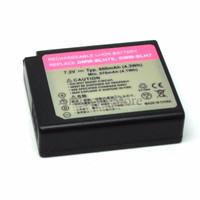 PROMO Baterai Kamera Panasonic Lumix DMC-GM1K (OEM) TERMURAH