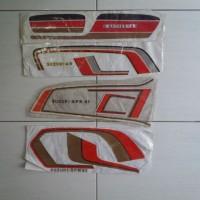 harga Striping Suzuki A100 Tahun Tua Tokopedia.com