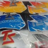 harga Striping Suzuki Ts125 Tokopedia.com