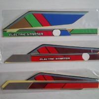 harga Striping Honda Astrea Prima Tokopedia.com
