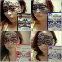 Mediheal Dress Code Face Mask Korea (Masker Wajah Medi Heal)