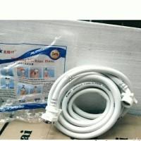 Selang inlet Mesin Cuci 1 Tabung Panjang 5Meter
