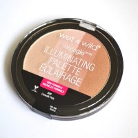 Wet n Wild Megaglo Illuminating Powder - CATWALK PINK Diskon