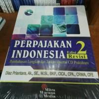PERPAJAKAN INDONESIA EDISI REVISI 2*Diaz Priantara