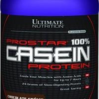 ULTIMATE NUTRITION PROSTAR CASEIN 2LB