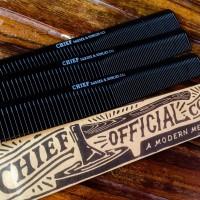 Sisir pomade carbon chief Official Comb Original (A Modern Men's Axe)