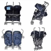 Stroller babyelle trevi twin