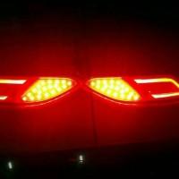 Jual lampu bumper HRV / lampu belakang HRV / aksesoris Honda HRV Murah