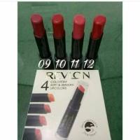 lipstik revlon color stay