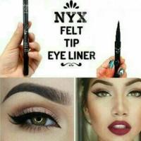 eyeliner spidol nyx