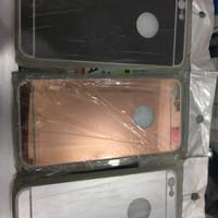 softcase iphone mirror