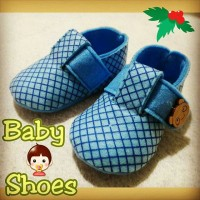 K-2 Baby Shoes