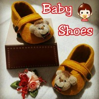 K-1 Baby Shoes