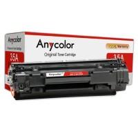 Toner HP 35A CB435A Black Compatible