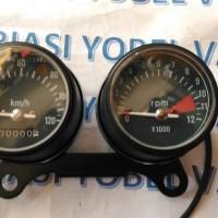 speedometer / speedo honda motor cb 125