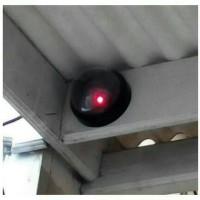 Kamera cctv Pemantau CCTV Tiruan Anti Maling FAKE SECURITY CAMERA Kuat