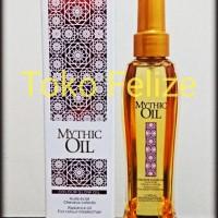 Jual Loreal New Mythic Oil Color Glow Oil 100 ml Murah