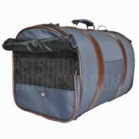 Tas Hewan Kucing Anjing - Happy Pet Cargo Traveling Bag