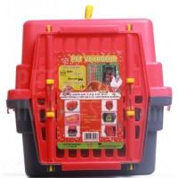Pet Travel Box