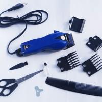 happy king / mesin potong rambut / alat cukur / mezin cukur rambut