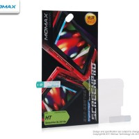 MOMAX Crystal Clear Screen Protector for HTC Sensation XL