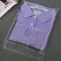 Plastik Kemasan Baju/Jaket/Celana/Jilbab OPP Packing Olshop